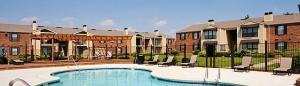 Charleston Oaks Apartment Homes